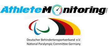 AthleteMonitoring partenaire du programme paralympique allemand