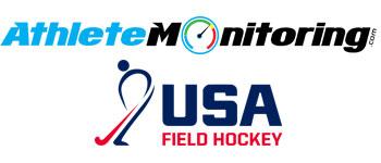 AthleteMonitoring partenaire officiel de la fédération américaine de hockey sur gazon